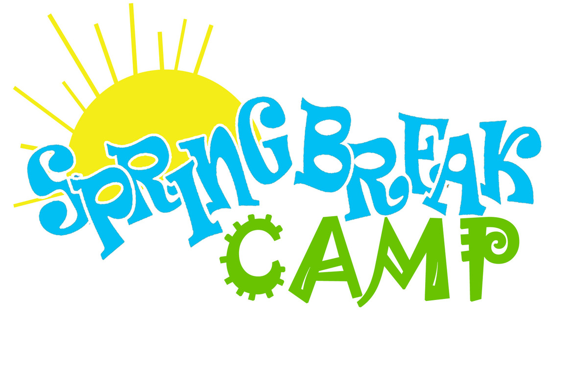 Camp clipart spring. Break stem shala