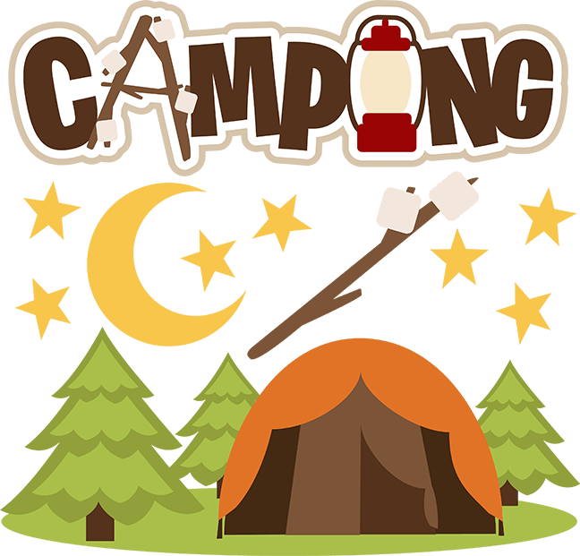 Camping cliparts zone . Camp clipart transparent
