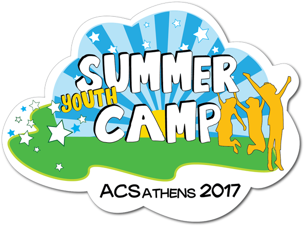 Acs athens notable events. Camp clipart youth camp