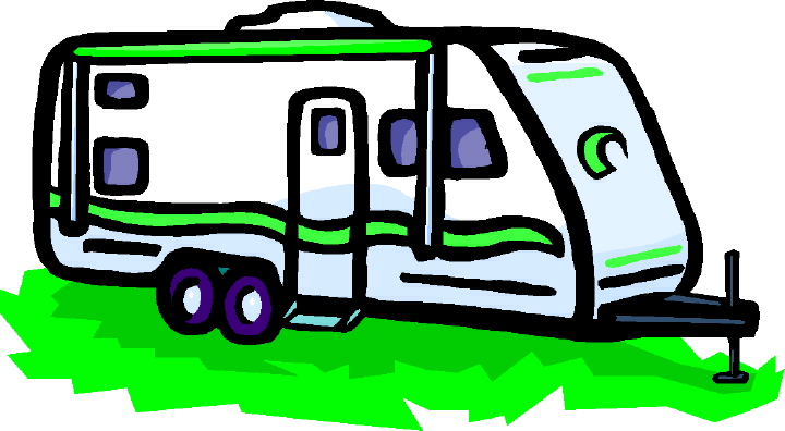 Free rv cliparts download. Camper clipart animated