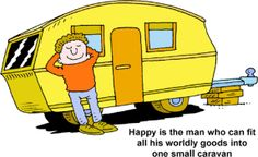 Image result for cartoon. Camper clipart animated