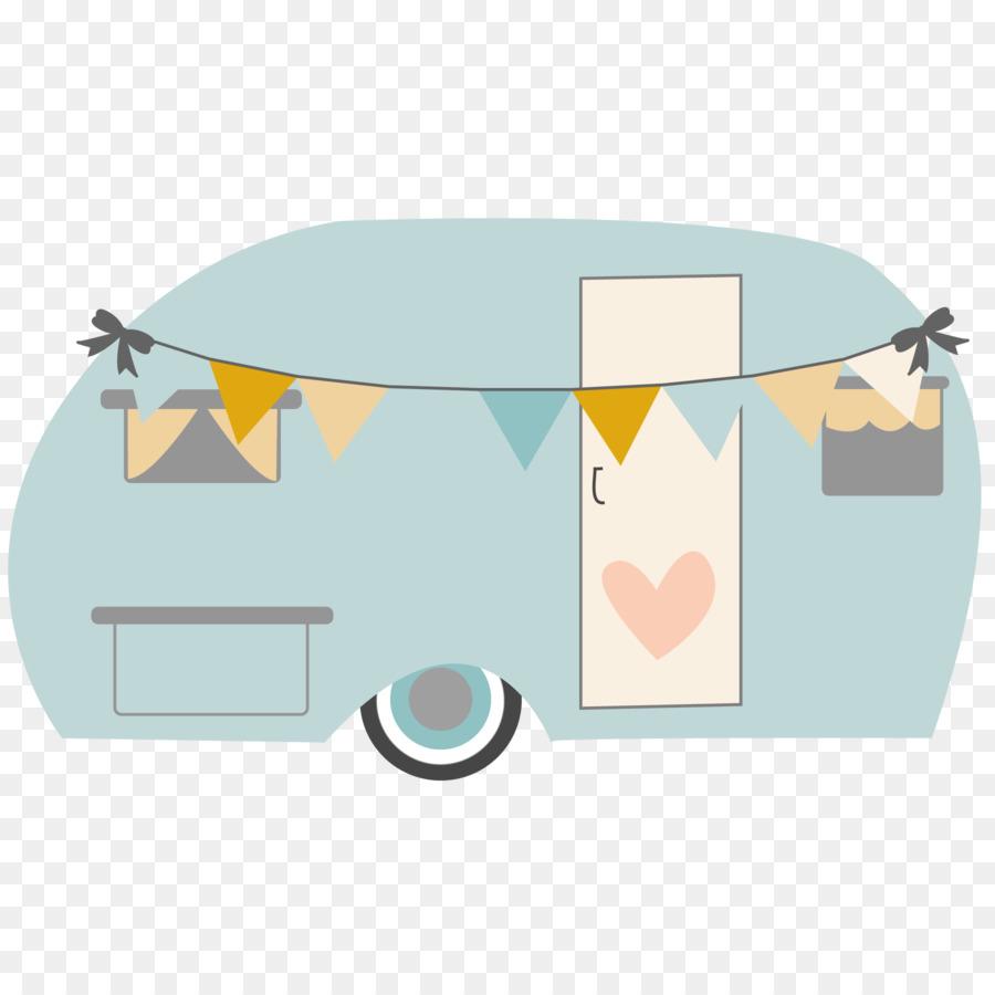 Camper clipart campervan. Campervans caravan trailer clip