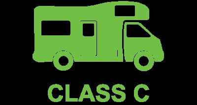 Camper clipart class c. Png dlpng com