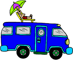 Carseatblog the most trusted. Camper clipart class c