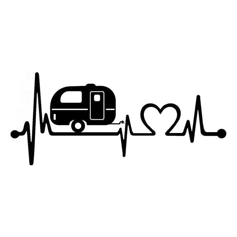 Camper clipart hiker.  cm travel heartbeat