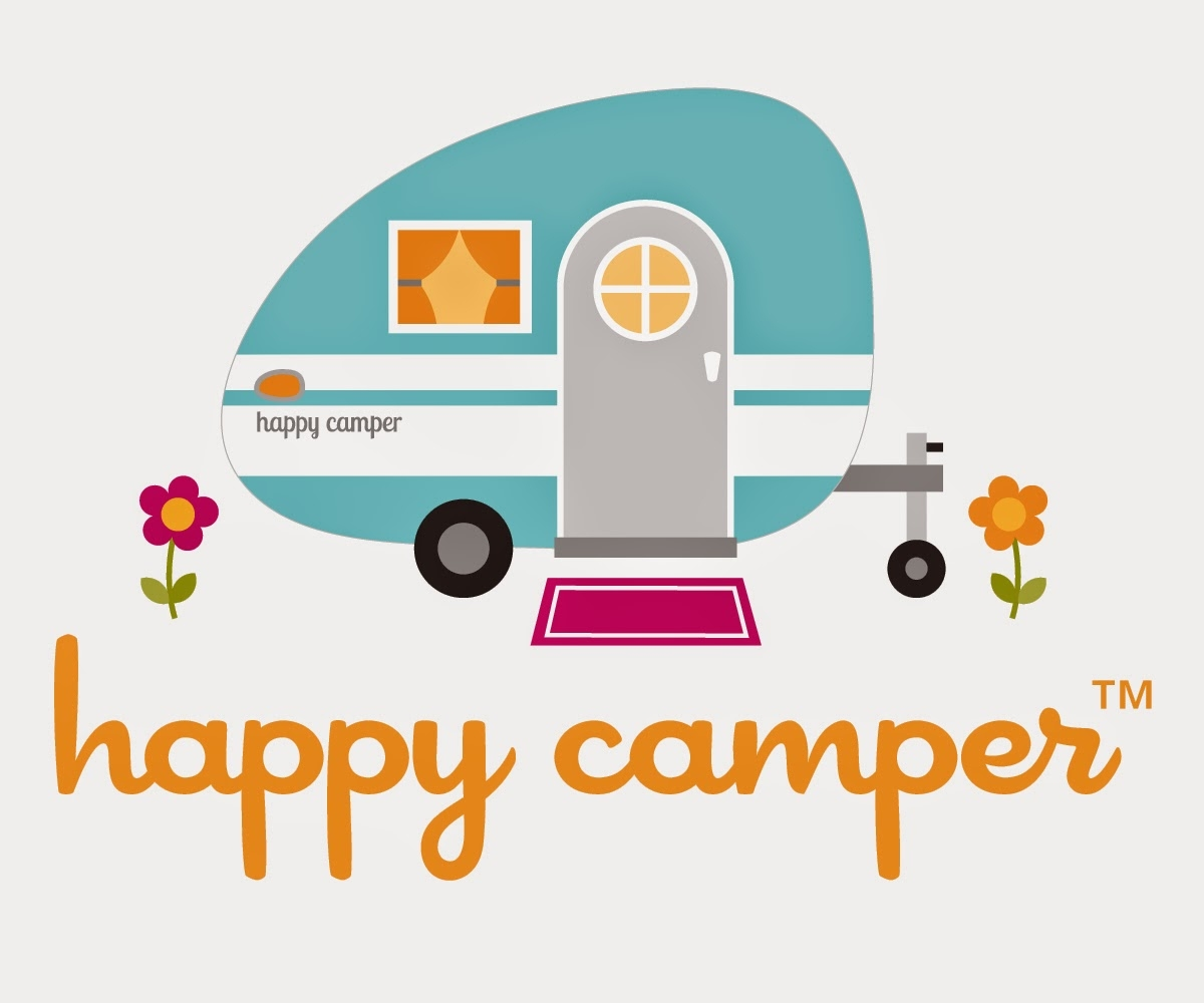Camper clipart logo. Awesome design digital collection