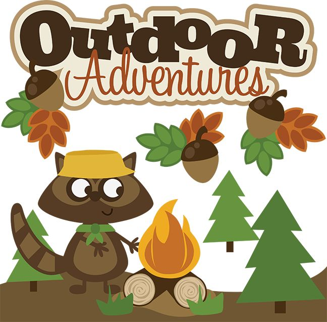 best images on. Camper clipart outdoor adventure