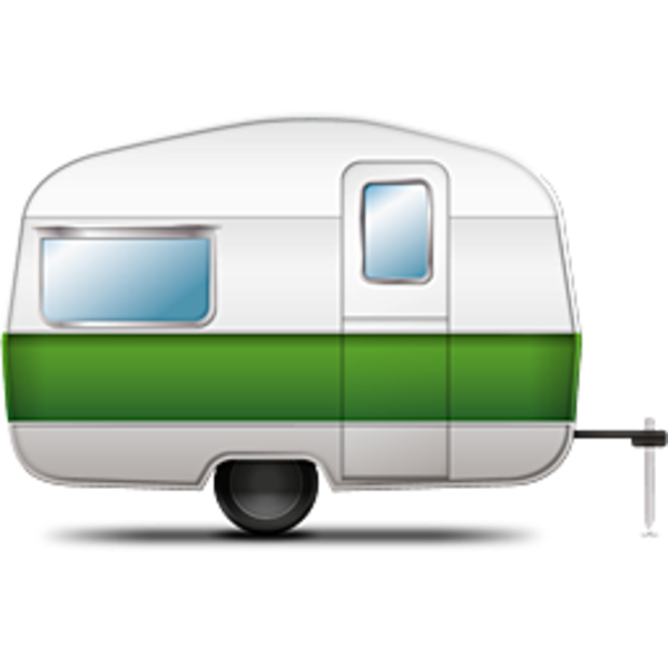 Campsite png pictures free. Camper clipart transparent background
