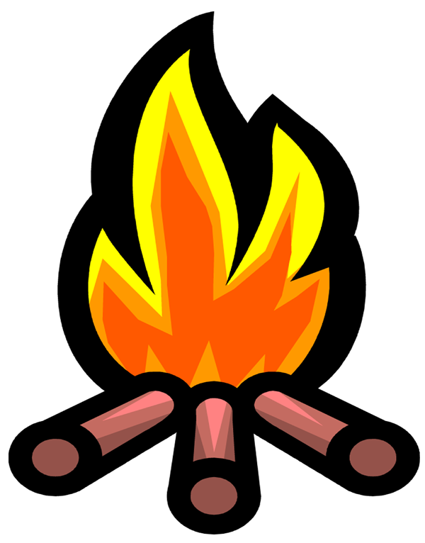 Campfire clipart. Png free icons and