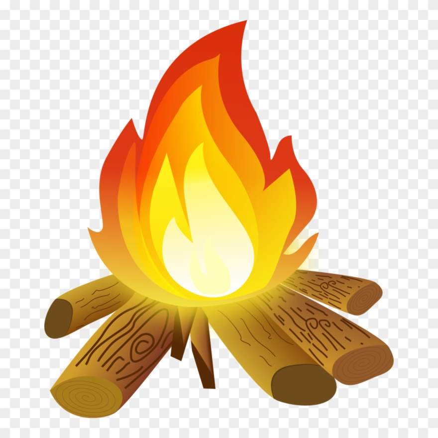 Images fire png transparent. Fireplace clipart campfire