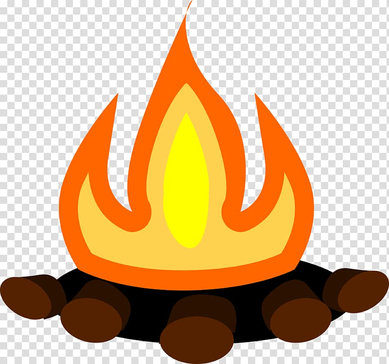 Free download camping s. Campfire clipart bonfire