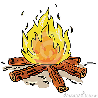 Campfire clipart camfire. Panda free images for
