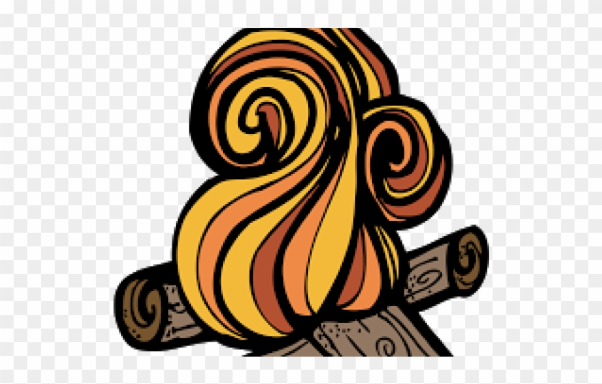 Pioneer png download pinclipart. Campfire clipart camfire