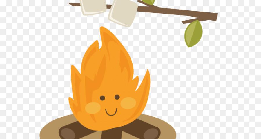 Campfire clipart campsite. Cartoon cat