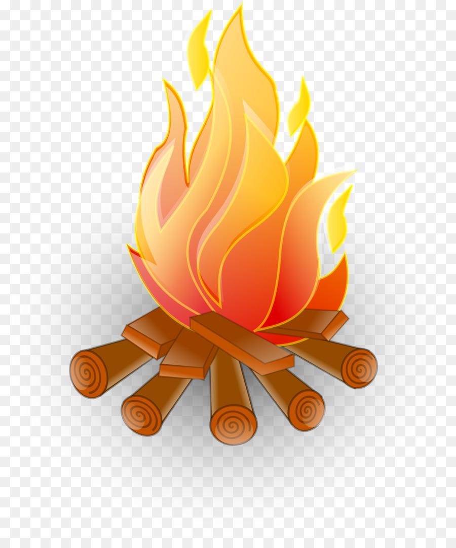 Fire smore camping transparent. Campfire clipart cartoon