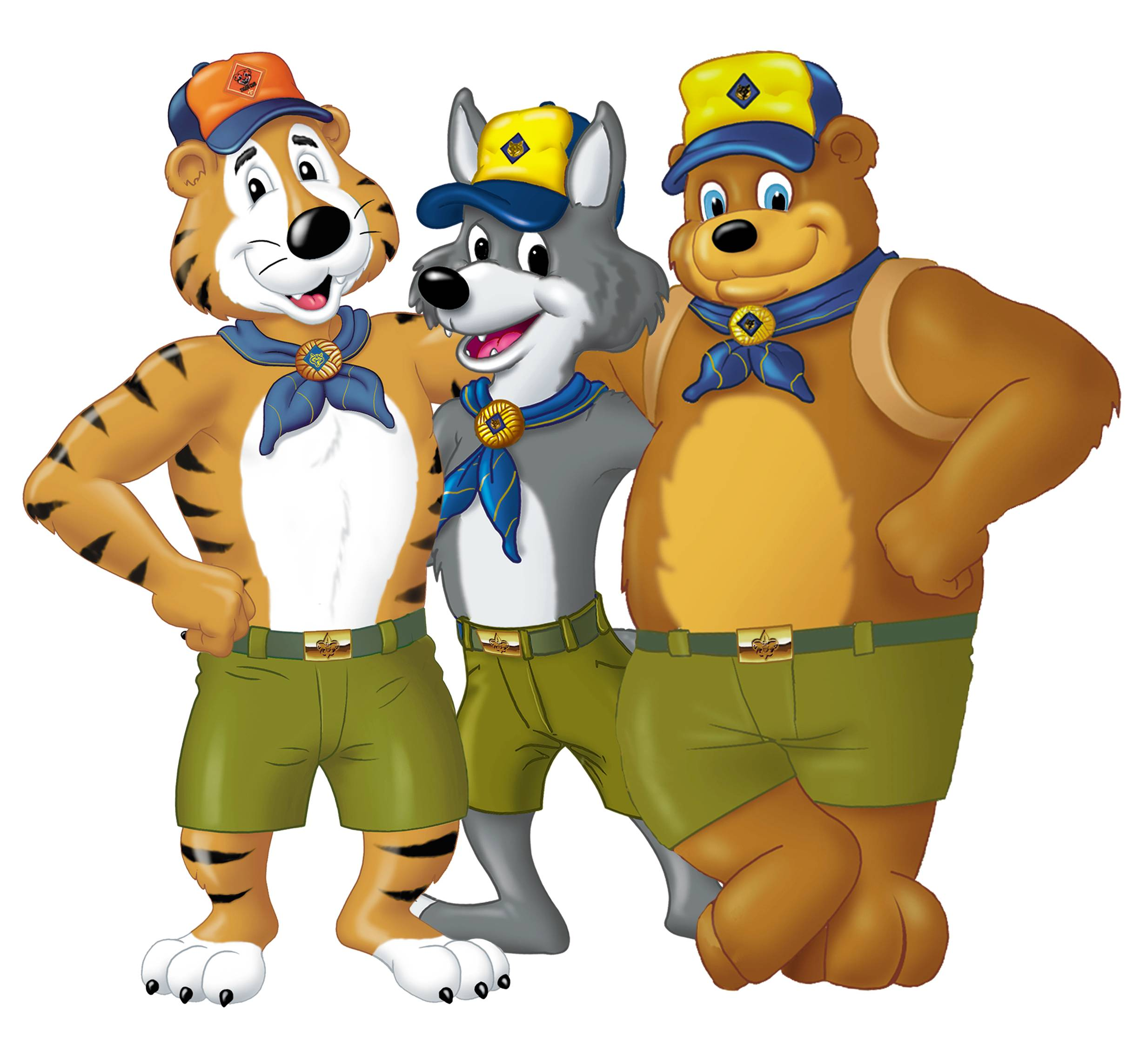 Pack august th at. Campfire clipart cub scout