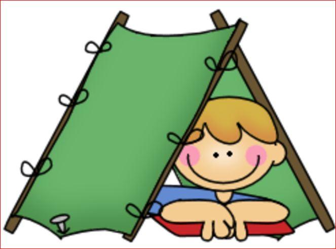 Pack boyscoutcampingclipart. Campfire clipart cub scout