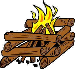 Campfire clipart family. Best clipartion com cartoon