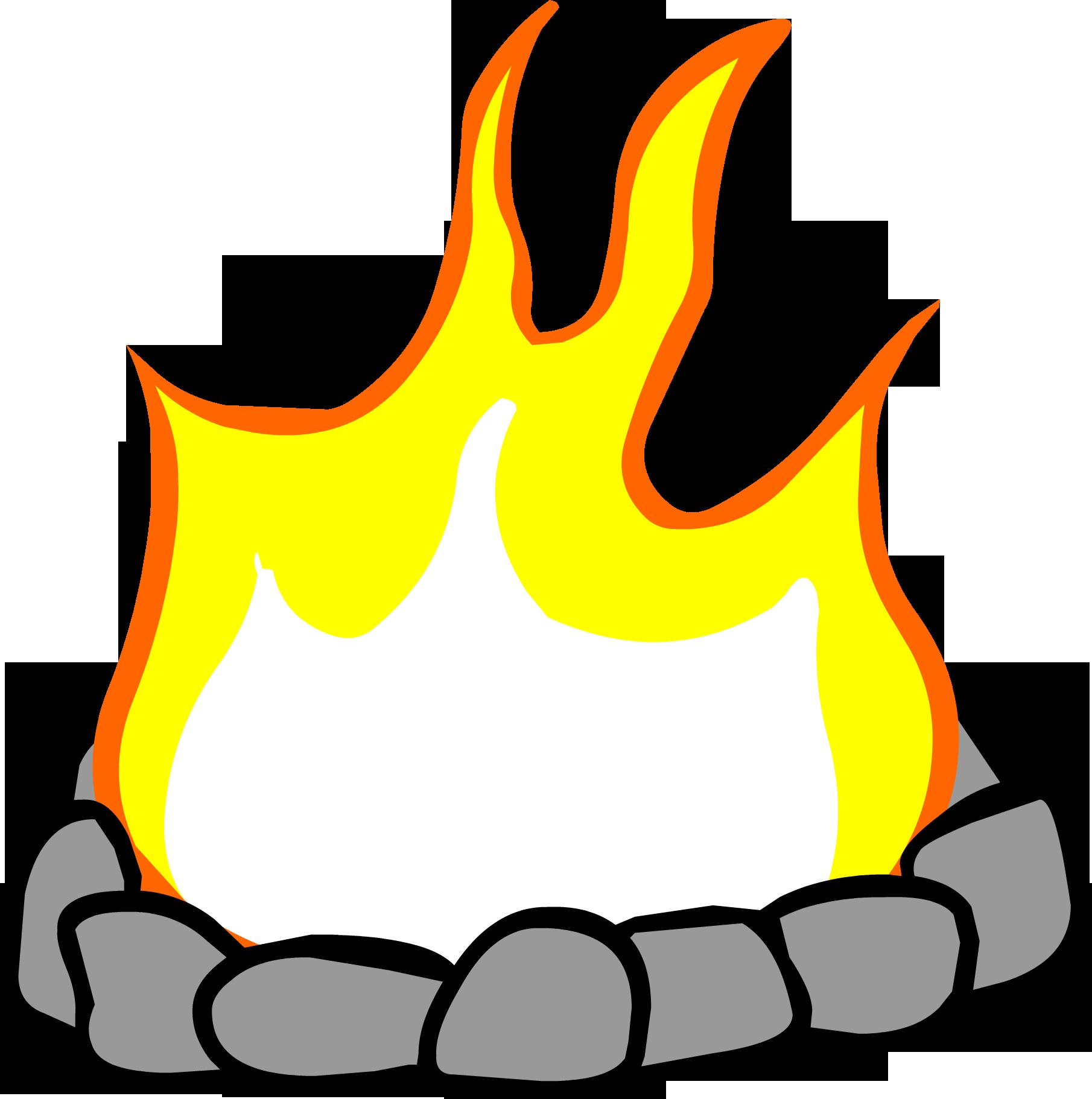 Image png club penguin. Campfire clipart fire pit