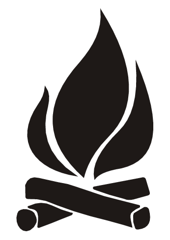 Transparent png pictures free. Campfire clipart icon
