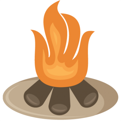Download free png transparent. Campfire clipart icon