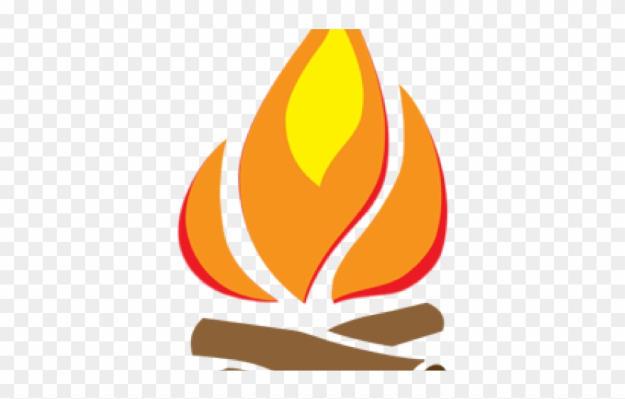 Png pinclipart . Campfire clipart icon