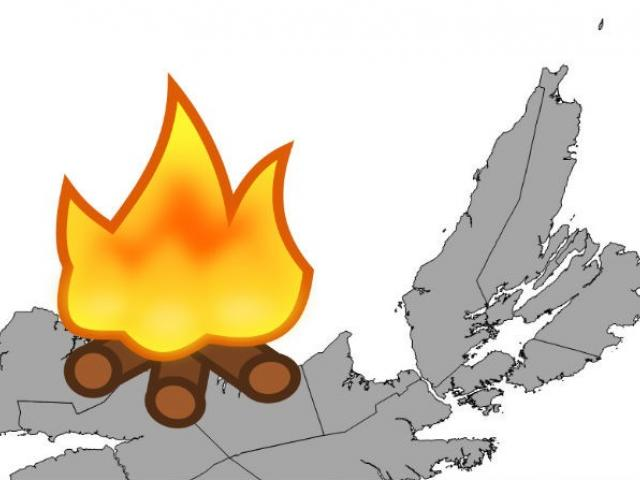 Campfire clipart safety. Fire x free clip
