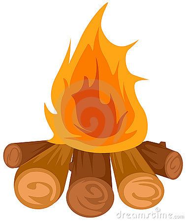 Campfire clipart scene. Camping suggestions for download