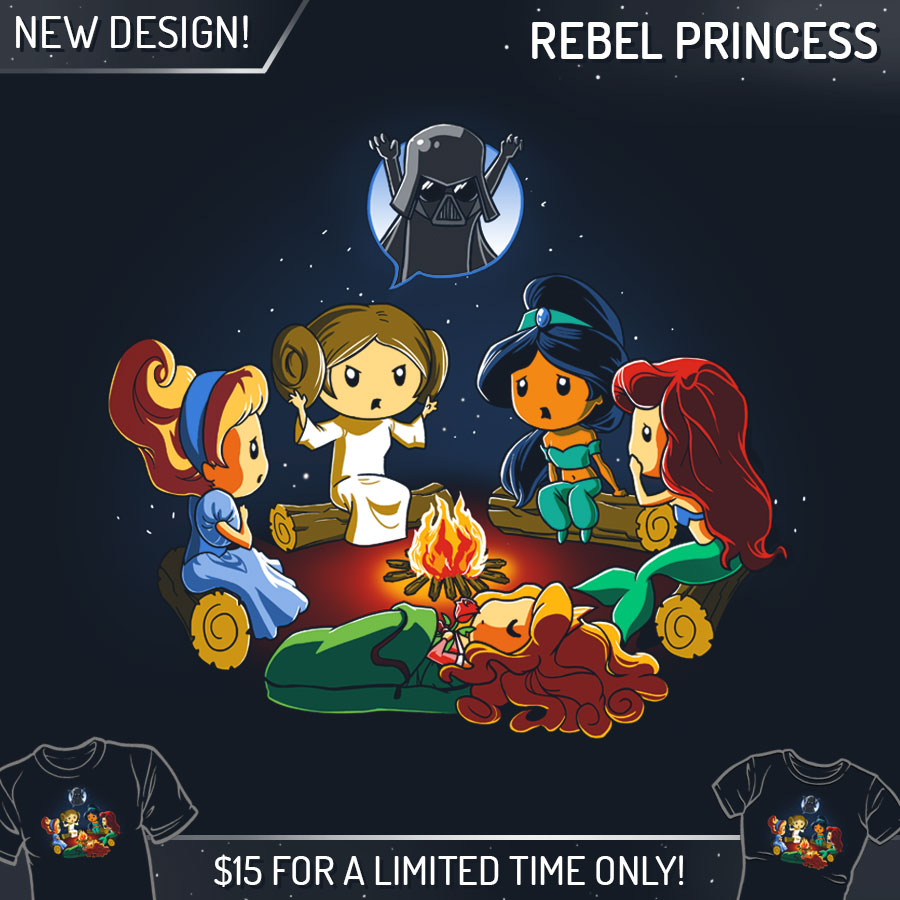 Campfire clipart storytelling. Teeturtle the scariest princess
