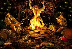 best storyteller images. Campfire clipart storytelling