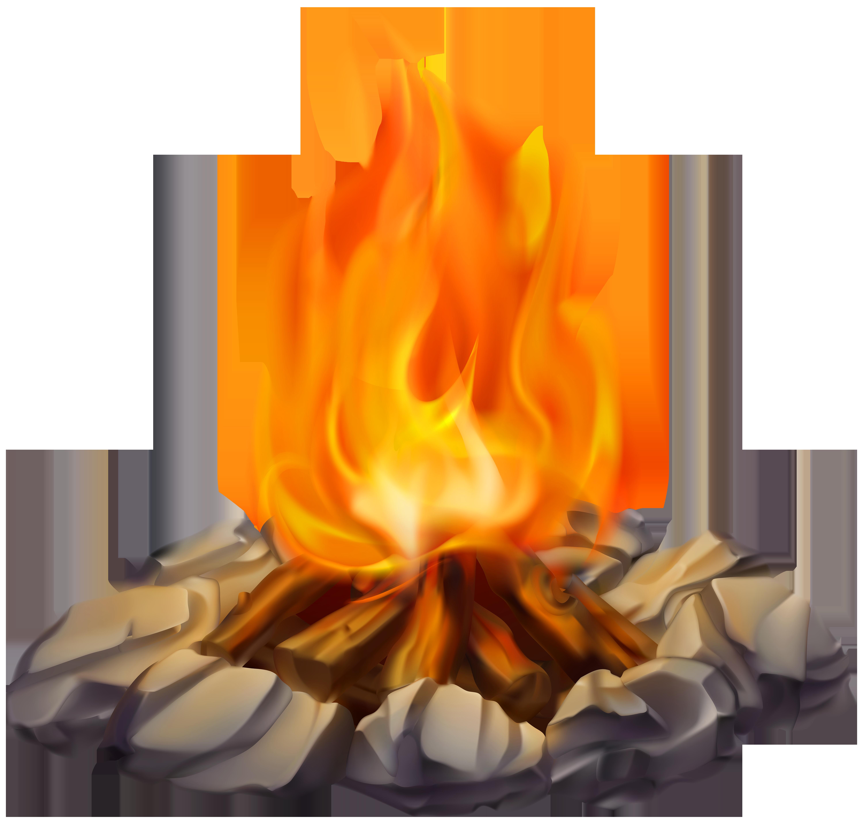 Png clip art image. Campfire clipart transparent background