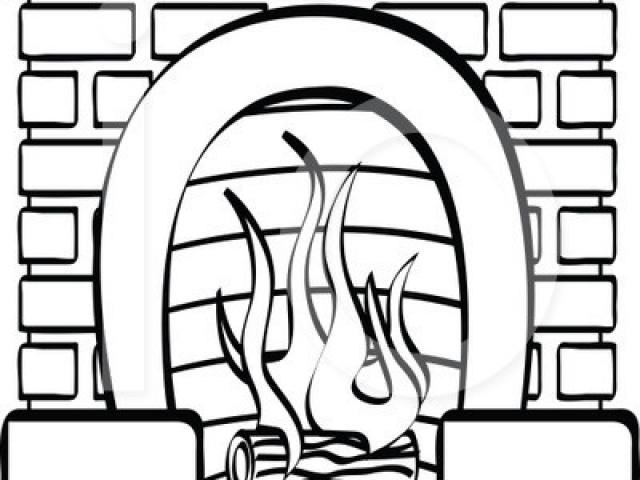 Fireplace free on dumielauxepices. Campfire clipart unlit
