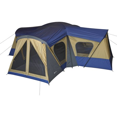 Camping clipart base camp. Ozark trail person room