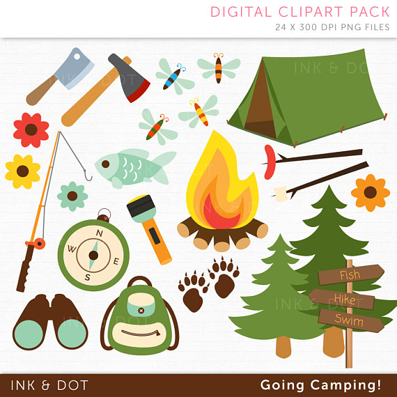 Camper clipart hiker. Camping fathers day tent