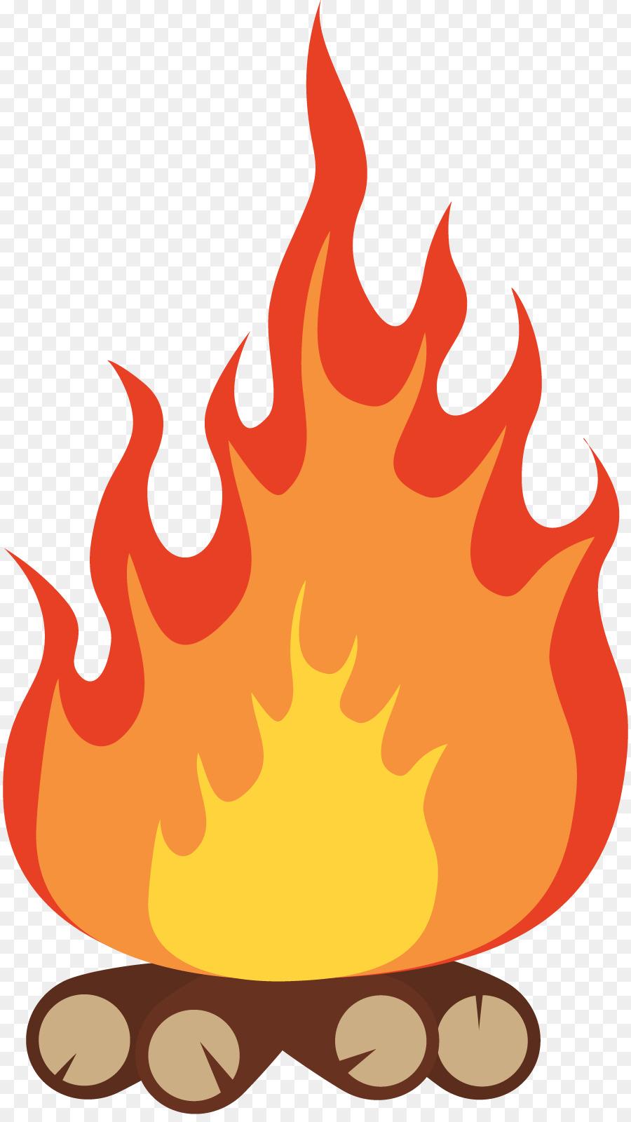 Campfire bonfire camping clip. Camp clipart bon fire