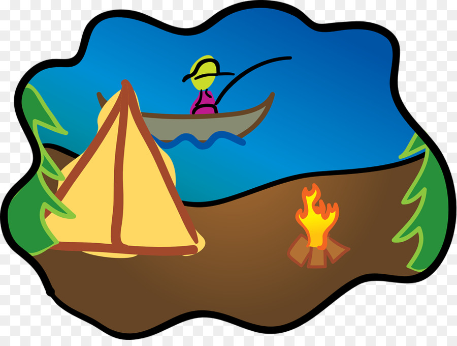 Campsite tent clip art. Camping clipart campground