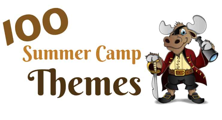Camping clipart camping theme.  summer camp themes