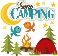 best images in. Camping clipart camping theme