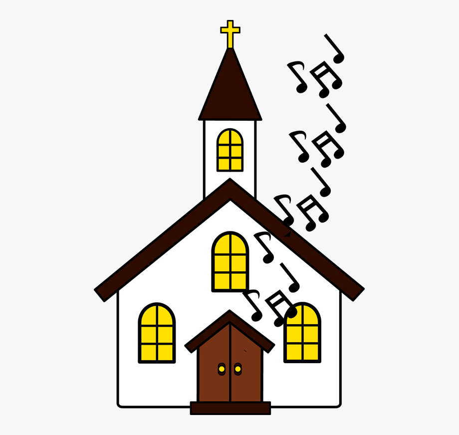 Piano clipart church. Camp illustrations transparent background
