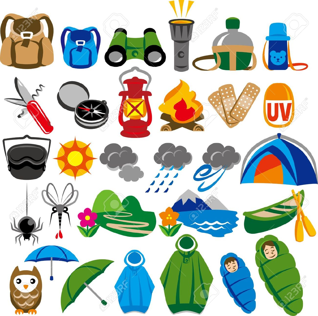 Clipart map camping. Free camp cliparts download