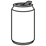 Can clipart. Wonderful soda clip art