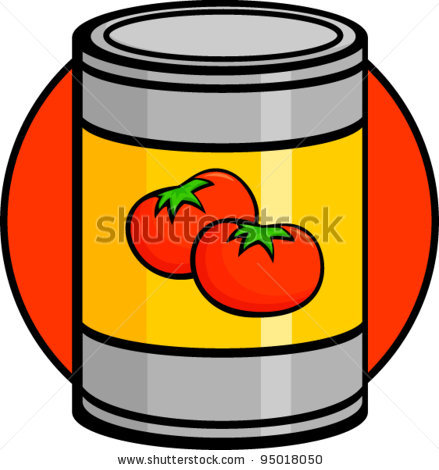 Clip art canned pencil. Can clipart soup
