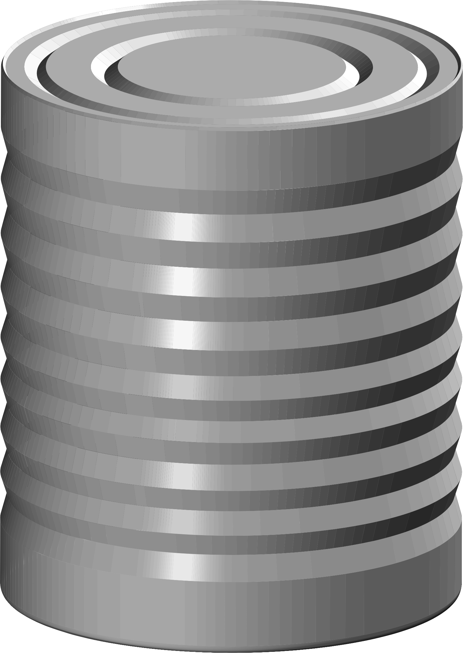 Can clipart tin.