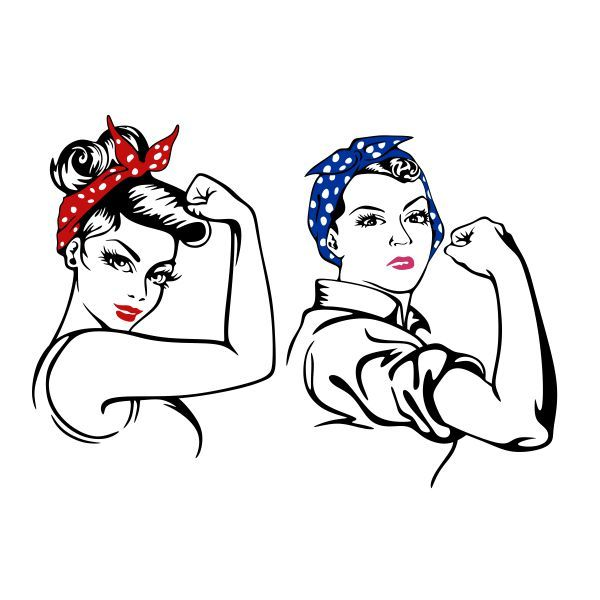 We do it rosie. Can clipart vector