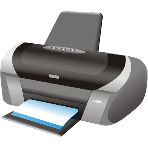 Printer file mart. Can you print png files