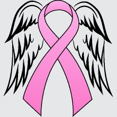 Cancer clipart angel.  best sucks images