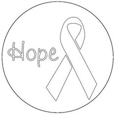 Cancer clipart black and white. Breast clip art ribbon