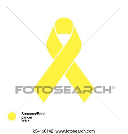 Cancer clipart bone. Ribbon color johny fit
