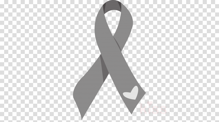 Terrific ribbon clip art. Cancer clipart brain cancer