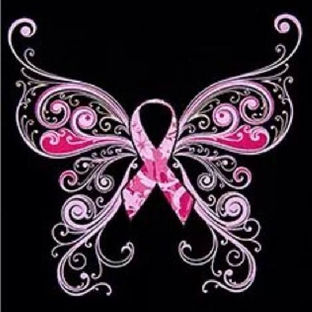 Cancer clipart butterfly.  best gold tattoo